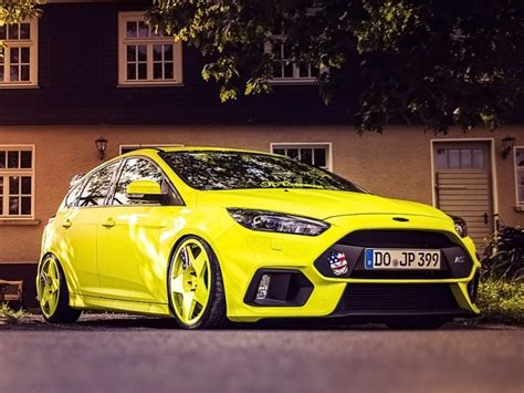 Auto Tuning Jp by Ford Focus Rs Tuning Jp Performance Update