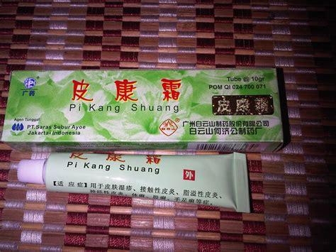 Salep Pi Kang Shuang Di Apotik jual salep pi kang shuang pin 20f2885a 089671234377