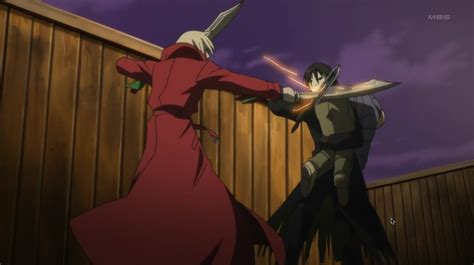dramacool black ep 2 darker than black gemini of the meteor episode 2