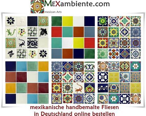 verkossa bestellen deutschland 78 best images about mexikanische fliesen on
