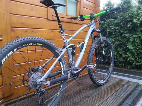 Mit Freundlichen Grüßen Noch Zeitgemäß Kaufberatung Nerve Al 29 Bikes
