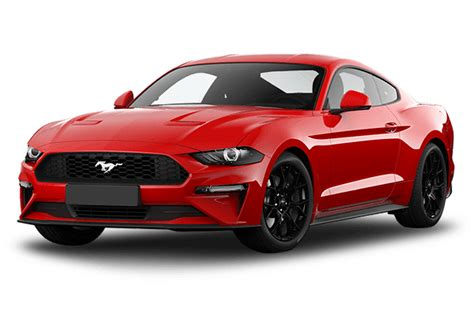 Location D Auto Mustang by Ford Mustang Fastback Neuve Achat Ford Mustang Fastback