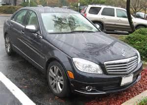 Mercedes 2007 C300 File 2008 Mercedes C300 1 Jpg