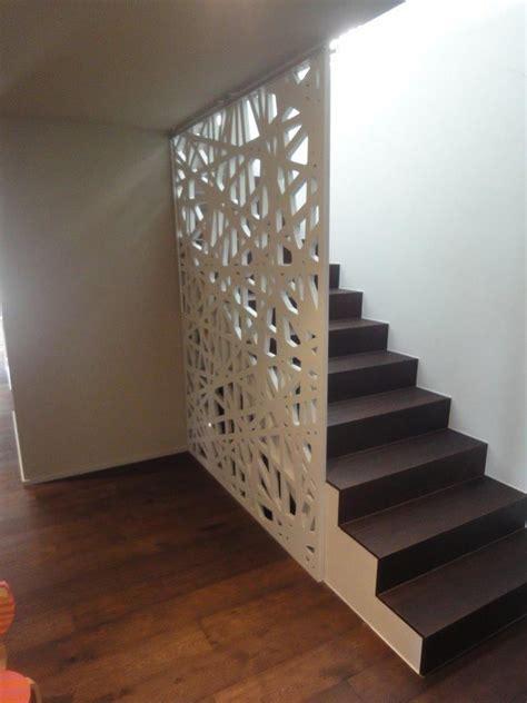 barandillas de madera para interior barandilla de interior de madera con paneles para