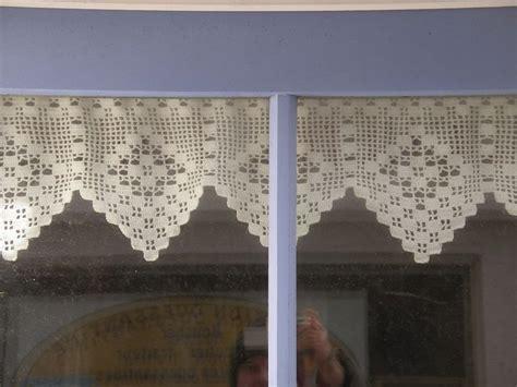 Modèles Rideaux Crochet Ancien by Modele Rideau Breton Crochet Gratuit Recherche