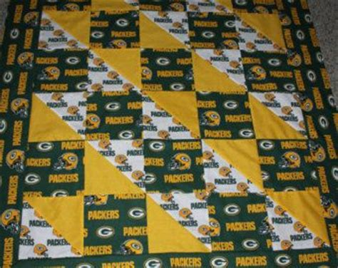Sport Quilt Patterns by 27 Best Images About Green Bay Quilts On