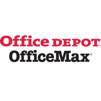 office depot on the forbes global 2000 list