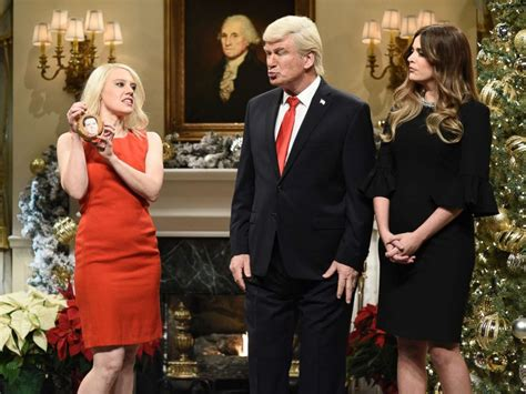 Snl On The Shelf by Saturday Live Pokes At Omarosa S White House