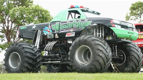 video of monster truck monster truck racing hd wallpaper