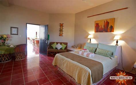 hotel quinta las alondras habitaciones habitaci 243 nes hotel la quinta del sol