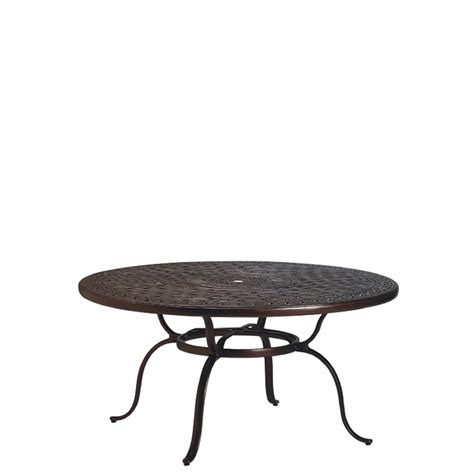 Tropitone Table And Chairs Dining Table Wayfair Tropitone Patio Table