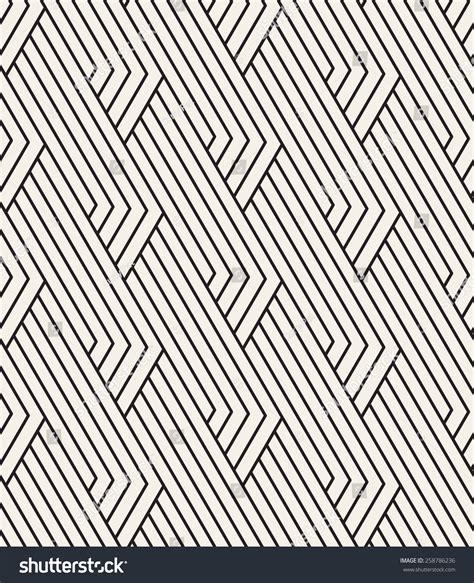 texture linear pattern vector seamless pattern modern linear texture stock vector