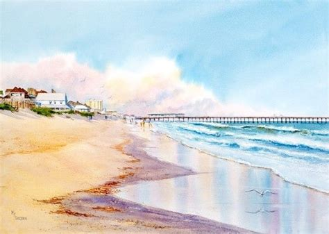 watercolor tutorial beach 162 best images about watercolour tutorial waves on