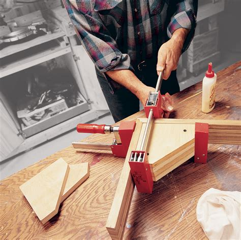 woodworking glue tips how to glue miters top diy tips for gluing miter joints