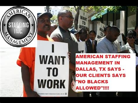 Is It Discrimination To Not Hire Someone With A Criminal Record Mc Donalds D C Ward 7 Dont Hire Americans Pt Doovi