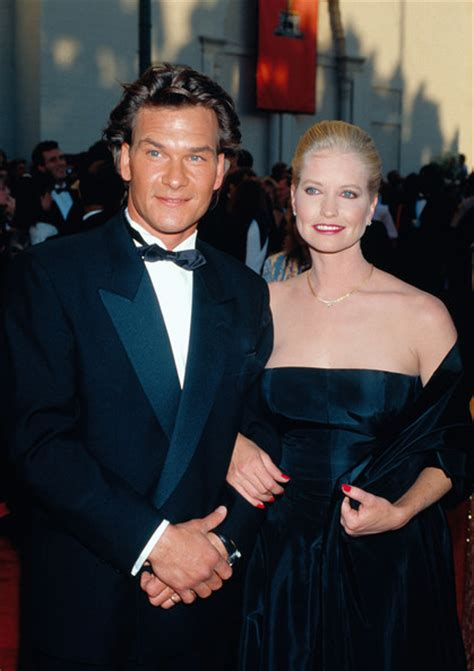 lisa niemi and patrick swayze children patrick swayze and lisa niemi photos photos classic