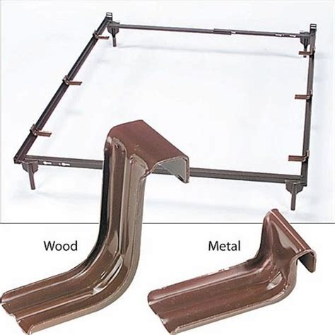 Bed Frame Headboard Brackets Bed Frame Brackets Furniture Pinterest Bed Frames Frames And Beds