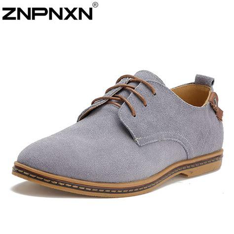 fashion flats shoes pu leather dress shoes