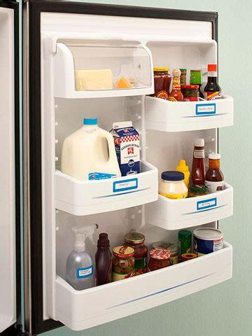 Refrigerator Shelf Labels 10 ways to organize your fridge and freezer