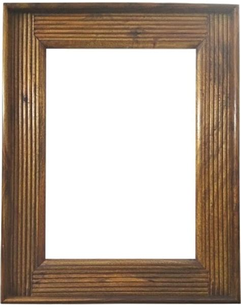 Handcrafted Frames - handcrafted teak wood frames for mirror or paintings or