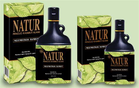 Sho Natur 140 Ml malaysia natur shoo melembutkan rambut natur pencuci