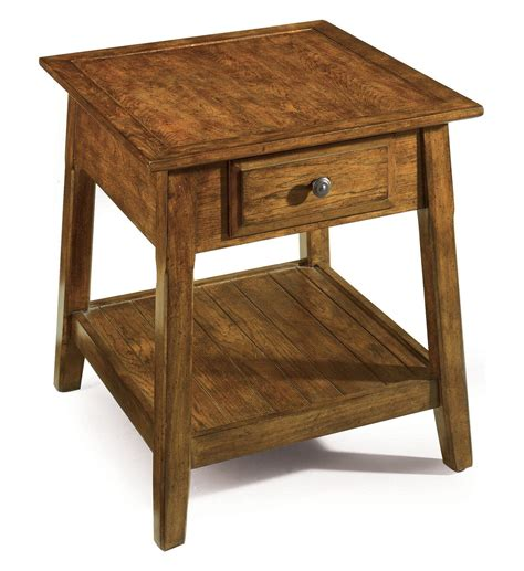 End Tables Country Living End Table By Oj Commerce 11897 07