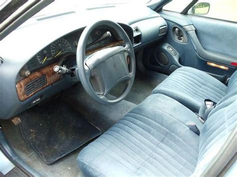 buy used 1993 pontiac bonneville se sedan 4 door 3 8l in belmont new york united states