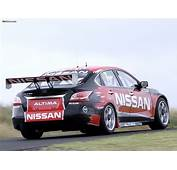 Nissan Altima V8 Supercar L33 2012 Images 1280 X 960