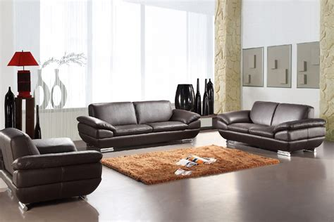 contemporary sofa set leather modern contemporary sofa