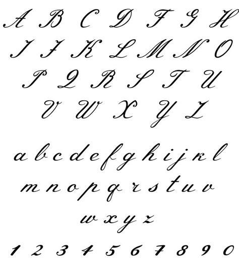 lettere alfabeto tatuaggi 26 best lettering images on lettering