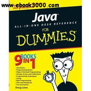 java swing for dummies java all in one desk reference for dummies free ebooks