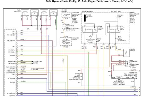2004 hyundai accent fuel diagram hyundai auto parts
