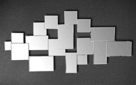 cuadros con espejos modernos imagui - Cuadros Con Espejos