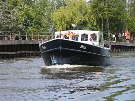 vaarbewijs geldigheid klein vaarbewijs verhogen naar 75 jaar watersport