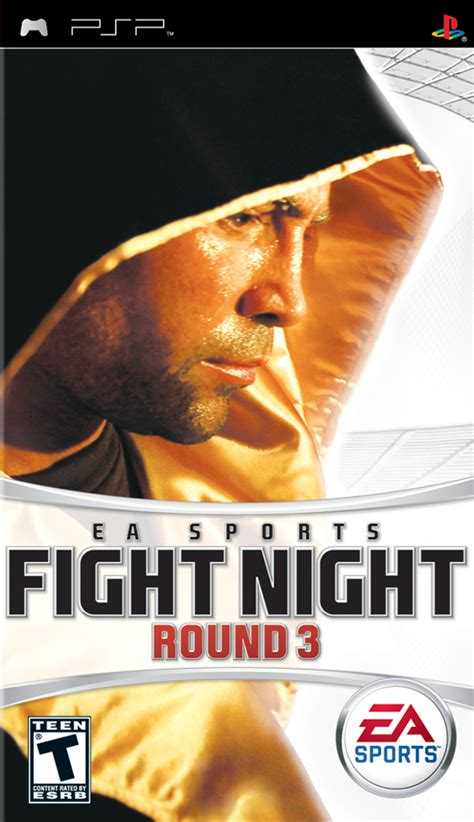 psp themes sports fight night round 3 psp iso download portalroms com