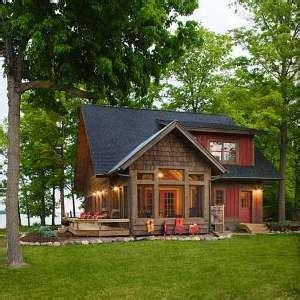 Small Lake Home Plans by Small Lakefront House Plans Homes Floor Plans