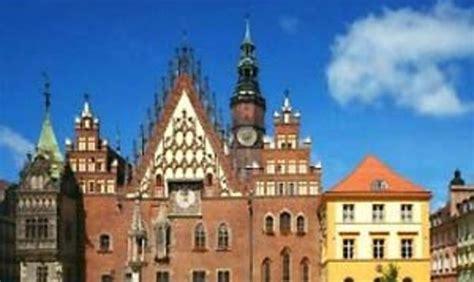 ufficio turismo cracovia wroclaw info turistiche