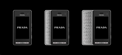 Fashion Mobile Lg Prada Phone by Lg Prada Ii Touchscreen 3g Cellphone With Slide Out Qwerty
