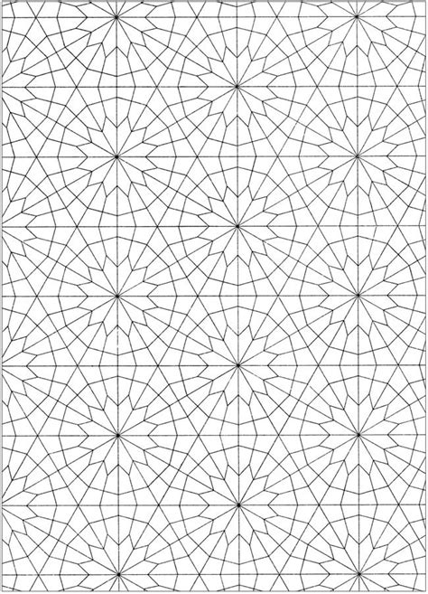 pattern photoshop arabic creative haven arabic patterns coloring book pattern