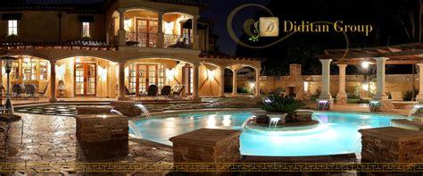 luxury home builders los angeles diditan premiere custom home builders in los angeles