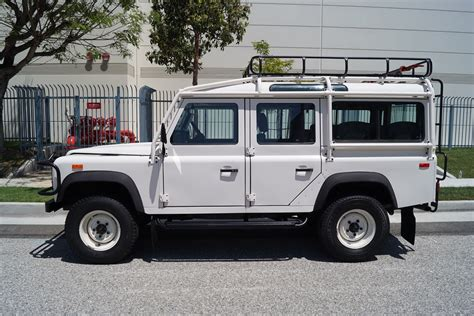 jeep defender for sale 1993 land rover defender for sale used land rover
