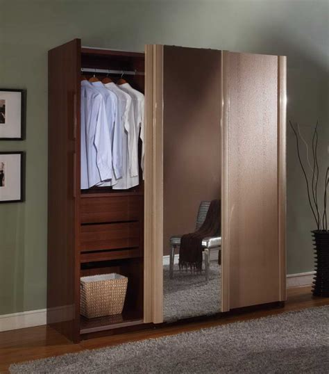 Wardrobe Closet With Sliding Doors by Wardrobe Closet Wardrobe Closets With Sliding Doors For Sale