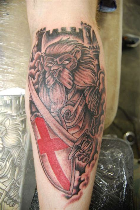 Tattoo Ideas England   england tattoos3d tattoos