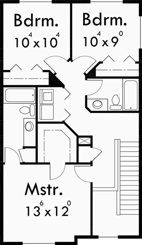 wide lot floor plans the best 28 images of wide lot floor plans house plans