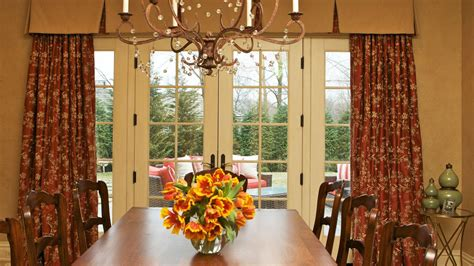 dining room french doors window treatments for french doors in dining room day