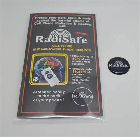 Cell Phone Radition Anti Radiasi 10 x radisafe anti radiation energy saver mobile phone emf protection stickers ebay