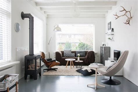 Scandi Chic by How To Embrace Scandi Style Web Blinds