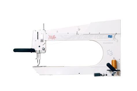 Apqs Longarm Quilting Machine by Apqs Longarm Quilting Machines
