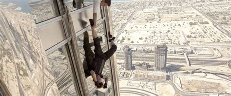 film ghost protocol mission impossible ghost protocol movie review 2011