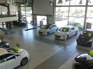 Peugeot Garage Near Me Concession Peugeot Abcis Garages Avenue Alfred Nobel